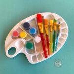 Kids Painting Kit