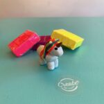 Unicorn Polymer Clay Kit
