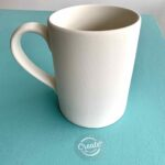 Coffee House Style Mug