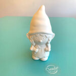 Gnome with Braids