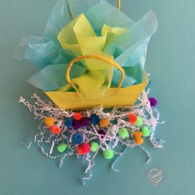 Create Art Studio Mystery Grab Bag Art Kit Supplies Crafting for Kids