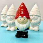 Gnome with Beard