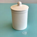 Small Canister with Seal