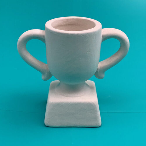 Create Art Studio Ceramics trophy 2